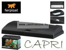 FERPLAST CAPRI akváriumtető és világítás  60*26cm 15W világítással