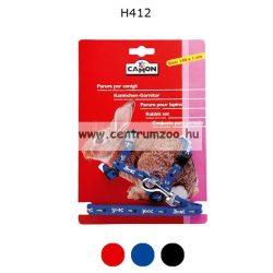 Camon nyúl, törpenyúl hám H412