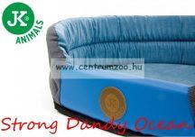 JK Animals Dog Strong Dandy Ocean-2 kutya-, cicafekhely 40cm  (45807-15)