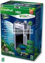 JBL CristalProfi e1901 greenline külső szűrő (300-900l) (JBL60222)