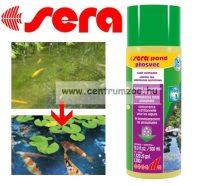 Sera Pond Phosvec -  500 ml -  5 m3-hez algák növekedése, szaporodása ellen (7461)