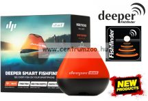 Deeper Start Fishfinder Sonar halradar (0655) 2018NEW