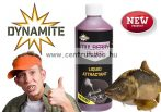 Dynamite Baits aroma Mulberry Plum Liquid Attractant 500ml (DY1264)