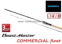 Shimano bot Beastmaster Commercial Float Multi CX 9-11 274-335cm (BMCX911CFL)