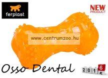 Ferplast Osso Dental fogtisztító játékcsont PA6401 (86401899)