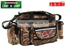 Carp Zoom Camo Bag horgásztáska 53x22x27cm (CZ4144)
