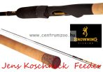 Browning JENS KOSCHNICK WORLD CHAMPION FEEDER  3,60m 50g feeder bot (12211360)
