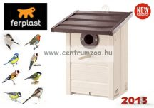 Ferplast Natura Outside Nest madárodú kertbe N5 WHITE (92117011)