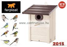 Ferplast Natura Outside Nest 5 Nido madárodú kertbe N5 WHITE (92117011)