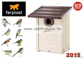 Ferplast Natura Outside Nest madárodú kertbe N5 WHITE