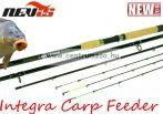 Nevis Integra Carp Feeder 3,60m 50-120g (1627-361) feeder bot