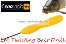 fűzőtű - Prologic LM Twisting Bait Drill bojli és pellet fúró (49957)