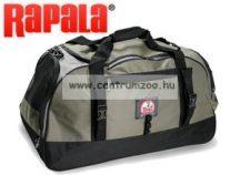 Rapala táska Limited Series Duffel Bag horgász és utazó táska 46004-1