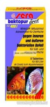 Sera Baktopur Direct  24tbl halgyógyszer (002590)