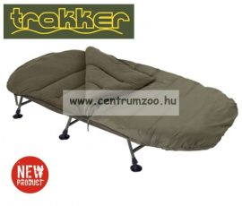 Trakker Big Snooze+ Plus Wide prémium hálózsák (208108)(5060236146731)