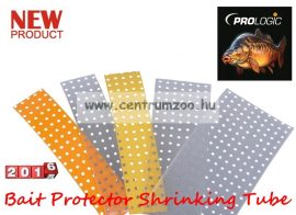 Prologic LM Bait Protector Shrinking Tube 32mm Hi-Vis Orange 10pcs csalivédő zsugorcső (49978)