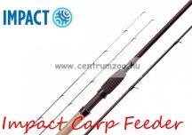 Tubertini Impact Carp Feeder 4,2m 40-120g feeder bot (MA0W504)