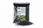 JK Animals Aquariumsand Black kavics akvárium dekor - FEKETE 2kg (18558)