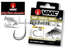 VMC 7110 Carp pontyozó horog 10db/cs