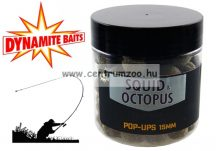 Dynamite Baits Squid & Octopus Foodbait Pop-Ups - 15mm - DY978
