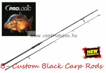 Prologic B- Custom Black 13' 390cm 3.50lbs - 2sec bojlis bot  (57207)