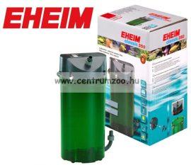 Eheim Classic 350 - 2215 külső szűrő szivacs töltettel és dupla csappal 350 literes akváriumig (2215020)