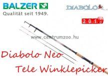 Balzer Diabolo Neo Tele WinklePicker 2,85m 8-55g  teleszkópos picker bot (11077285)