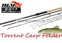 Torrent Carp Feeder 360H 40-120g (1601-360) feeder bot