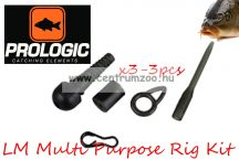 Prologic LM Helicopter Rig Kit 3db (49904)