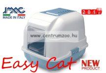 Imac Italy Easy Cat filteres cica WC NEW ajtóval, szénfilterrel, lapáttal