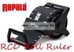 Rapala RCD Roll Ruler mérőszalag halakhoz 150cm ( RCDRR150 )