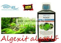Easy-Life AlgExit - algaölő - 250 ml - NEW FORMULA-