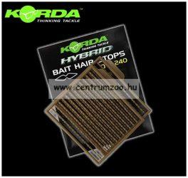 KORDA stopper Hybrid Hair Stop  (KHBS)
