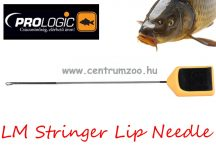 fűzőtű - Prologic LM Stringer Lip Needle fűzőtű (49955)
