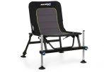 Fox Matrix Accessory Chair szerelhető karfás horgászfotel - 140kg - erősített (GBC001)
