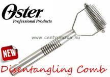 Oster® Premium Disentangling Comb 18 karmos trimmelő, csomóbontó (84843)