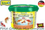 Tetra Pond Goldfish Mix Complete 10l tavi haltáp (145245) -gazdaságos kiszerelés