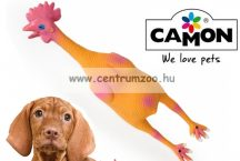 "Camon Latex Crazy Chicken ""Szerintem Csirke"" 52cm (AH208/F)"