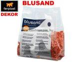 Ferplast Blusand Orange kavics akvárium dekor - NARANCS 500g