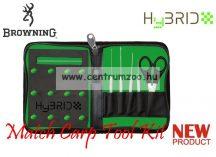 fűzőtű - Browning Hybrid Mini Match Carp Tool Kit fűzőtű, előke tartó szett (6603005)