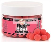 Dynamite Baits Fluro Pop-Up Monster Crab bojlik (DY556 DY566 DY567)