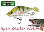 Sebile® Spin Glider Floating 95FT wobbler NWP (1407456)