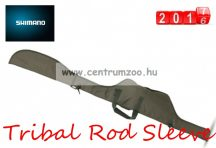Shimano TRIBAL 12-13ft ROD SLEEVE bottáska 3,6-3,96m-es bothoz (SHTR53) 215x26cm
