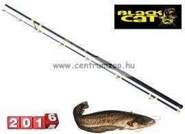 Rhino BLACK CAT2,70m Passion Pro SPIN 200g harcsás pergető bot (16413270) 2016NEW