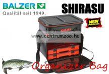 Balzer Shirasu Organizer Box Storer Inc. 2 boxes Premium pergető táska (11937004)