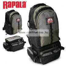 Rapala táska Limited Series 3-in-1 Combo Backpack 46002-1