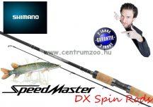 Shimano bot Speedmaster DX Predator 210M 7-28g (SSMDX21M) pergető bot