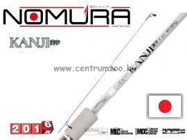 NOMURA Kanji Spin 3,0m 40-80g  pergető bot (NM21209030)