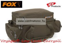 Fox Voyager® Low Level Carryall méretes táska 54x29x26cm (CLU341)