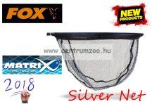 MERÍTŐFEJ  FOX Matrix Silver Net Landing Net 45x35cm (GLN020)